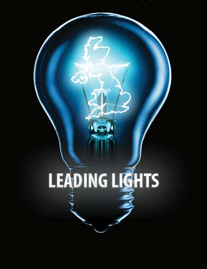 LEADING LIGHTS